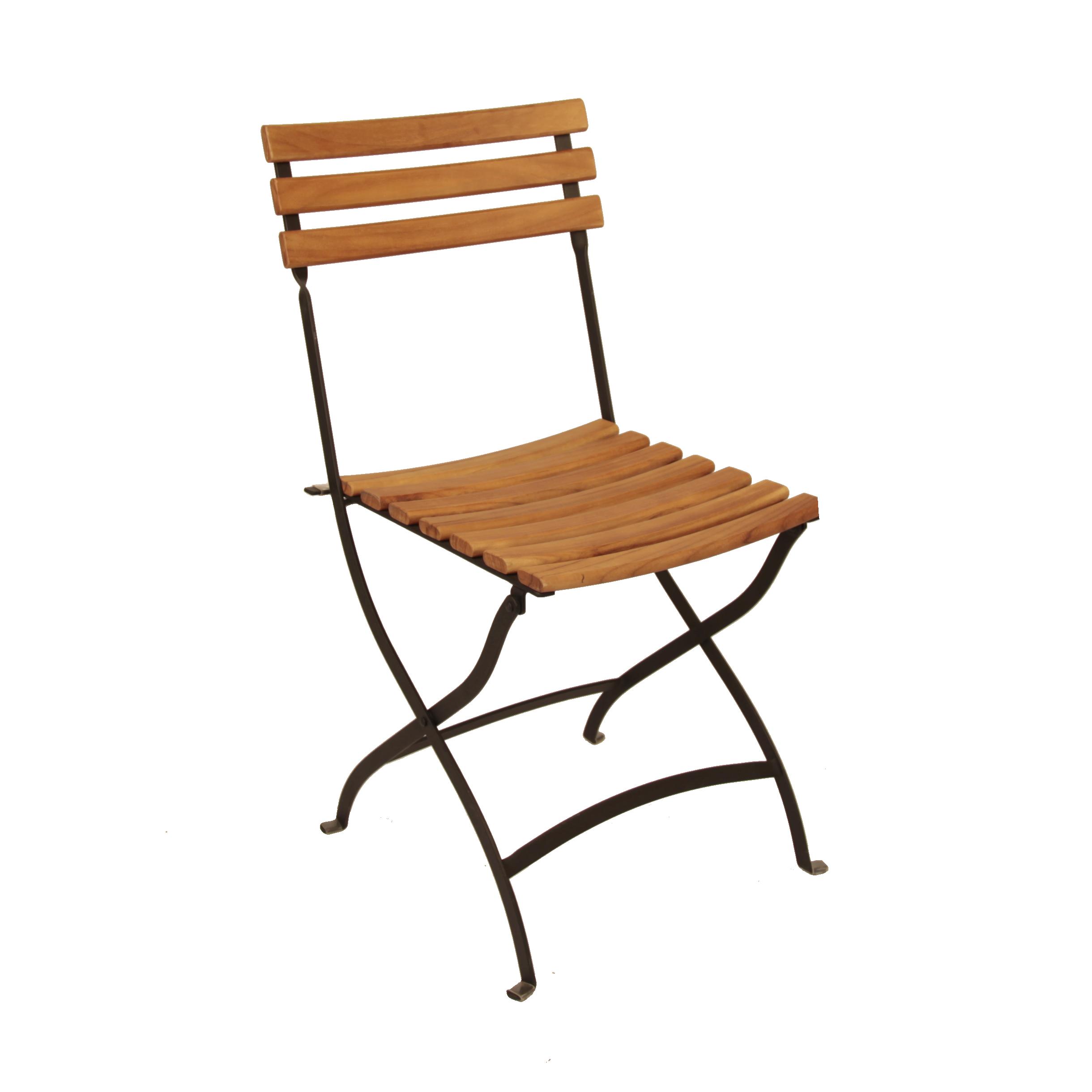 Klapstole til altan – design, komfort eller begge dele