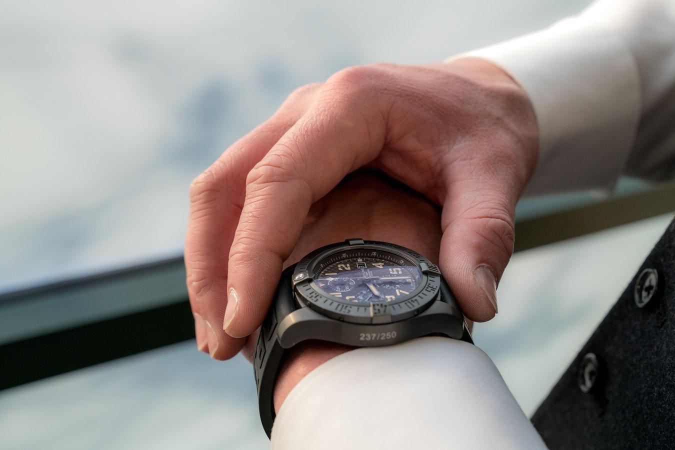 Stort udvalg af Rolex ure fra Swisstime