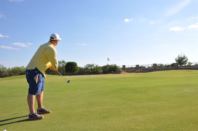 Golf i Alicante – Spaniens hurtigst voksende golfområde