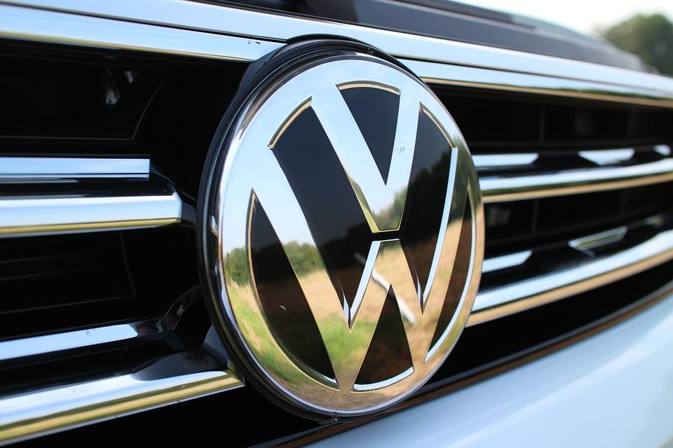 Vælg en VW når du leaser