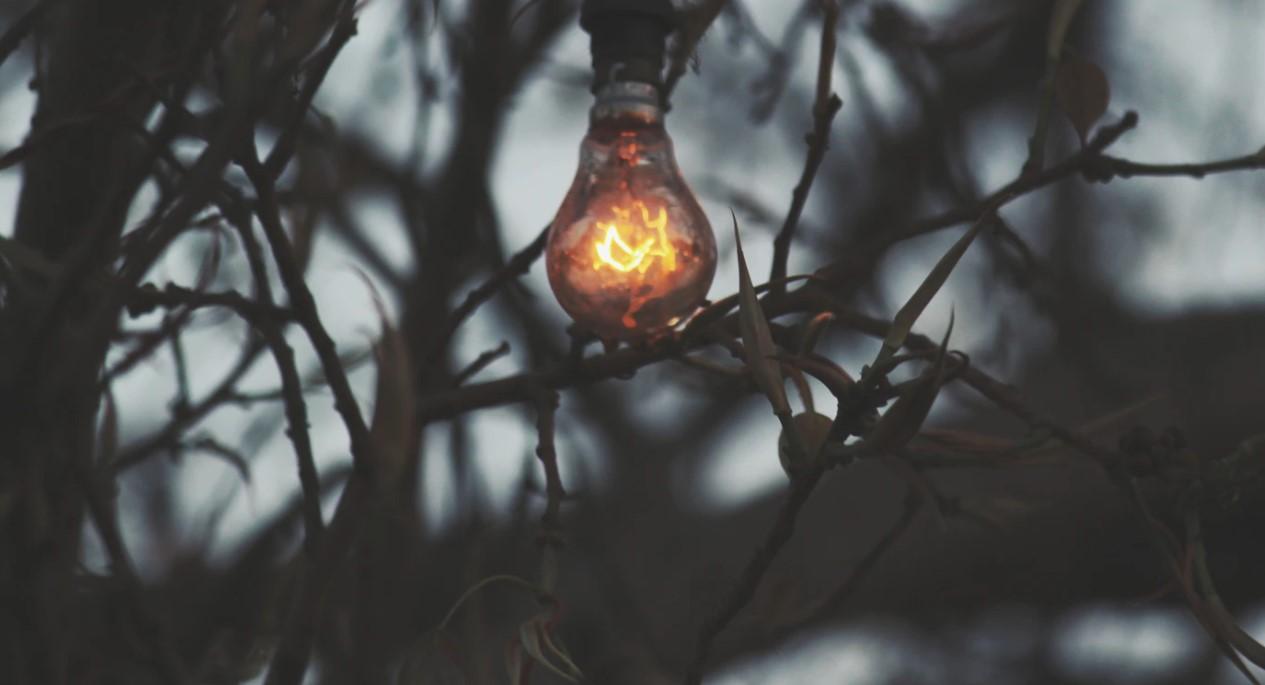 Moderne og funktionelle udendørslamper