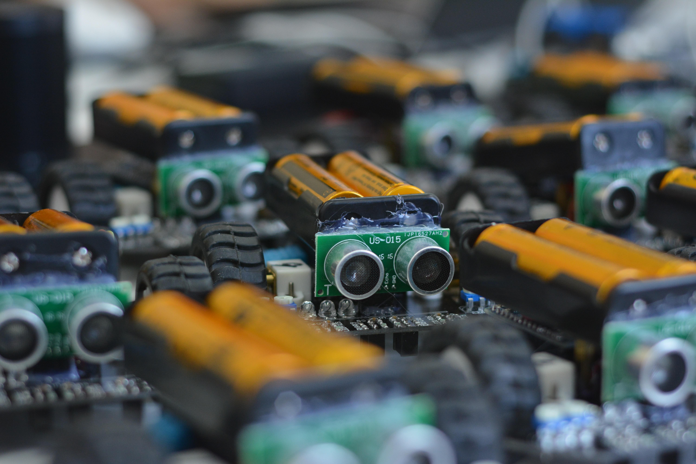 Er du på udkig efter gode batterier?