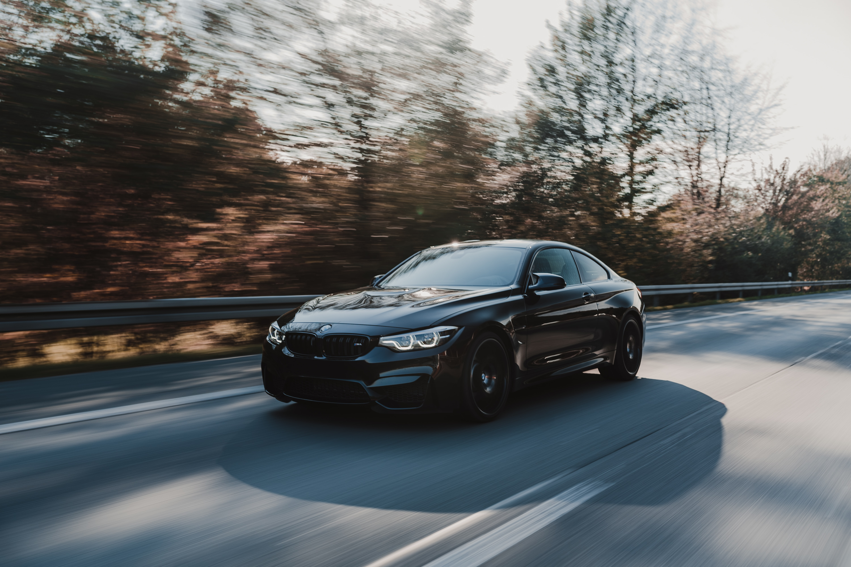 Udlev drømmen om en BMW