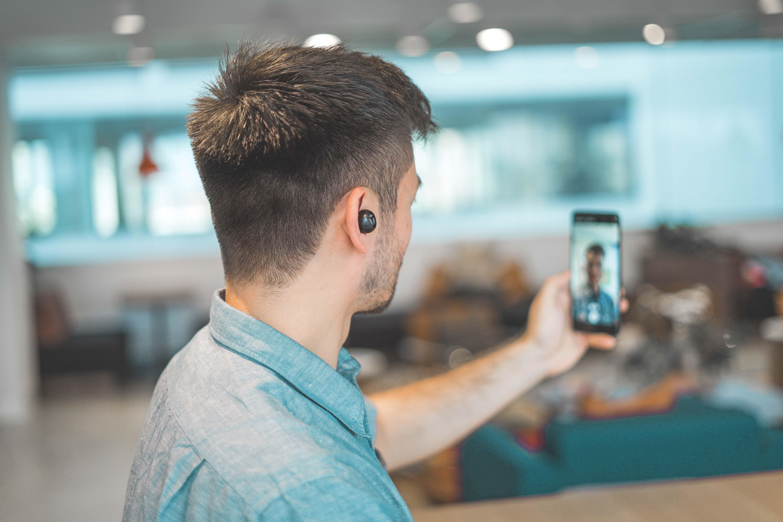 Er det en fordel med mobilt bredbånd i en mindre virksomhed?